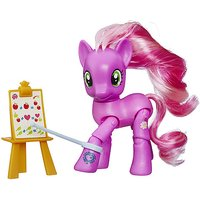 My Little Pony Cheerilee Teaching Poseable Pony - Teaching Gifts