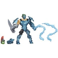 Marvel Super Hero Mashers Whiplash Action Figure