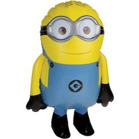 Despicable Me Inflatable Minion (Styles Vary) - Despicable Me Gifts