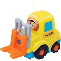 Vtech Toot-Toot Drivers- Forklift - The Entertainer Gifts
