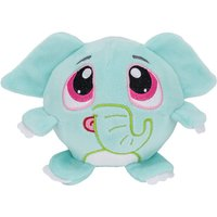 Crunchimals™ Large Ally Crunch (Elephant) - Soft Toys Gifts