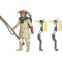 Star Wars The Force Awakens 9cm Constable Zuvio Combine Figure - Star Wars Gifts