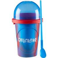 Chillfactor Splash Slushy Maker - Red and Blue