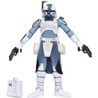 Star Wars Black Series 9.5cm Figure - Clone Commander Wolffe - Damaged Packaging - Thetoyshopcom Gifts
