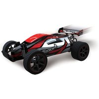 1:22 Mad Runner Remote Control Speed Car - Furious Sport Red - Remote Control Gifts