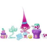 DreamWorks Trolls Poppys Party Figure Set - Trolls Gifts