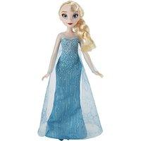'Disney Frozen Classic Elsa Doll