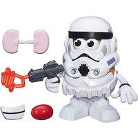 Playskool Star Wars Classic Mr Potato Head - Spudtrooper - Star Wars Gifts
