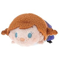 Disney Tsum Tsum 30cm Soft Toy - Anna