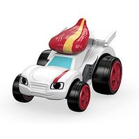 Fisher-Price Blaze and the Monster Machines Die Cast Vehicle - Race Car Speedrick - Fisher Price Gifts