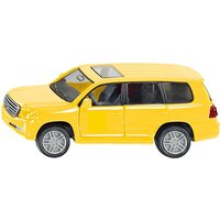 Die-Cast Toyota Landcruiser Vehicle - Toyota Gifts