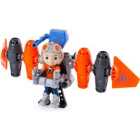 Rusty Rivets - Jet Pack Build Pack