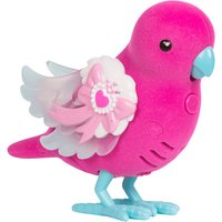 Little Live Pets Light-Up Birds - Bow Beams - Pets Gifts