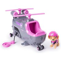 Paw Patrol Ultimate Rescue Vehicle With Pup - Skye