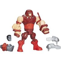 Marvel Super Hero Mashers Juggernaut Action Figure