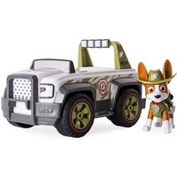 Paw Patrol Jungle Rescue Vehicle - Trackers Jungle Cruiser - Paw Patrol Gifts