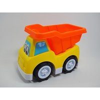 Pre School Vehicle - Garbage Truck - School Gifts