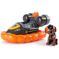 Paw Patrol Mission Paw - Zumas Mission Hovercraft - The Entertainer Gifts