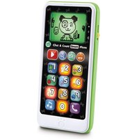 LeapFrog Chat & Count Smart Phone Scout - Leapfrog Gifts