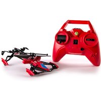 Air Hogs Switchblade Ground and Air Race Helicopter - Red - Air Hogs Gifts