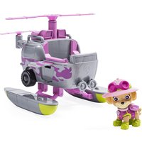 Paw Patrol Jungle Rescue Vehicle - Skyes Jungle Copter - Paw Patrol Gifts
