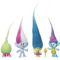 DreamWorks Trolls Poppys Wild Hair Figure Set - Trolls Gifts