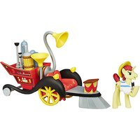 My Little Pony Super Speedy Squeezy 6000 Machine Playset - My Little Pony Gifts