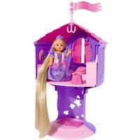 Evi Love Rapunzel Tower - Rapunzel Gifts