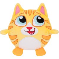 Crunchimals™ Large Kiddy Crunch (Cat) - Soft Toys Gifts