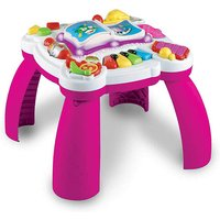 LeapFrog Learn and Groove Bilingual Musical Table - Leapfrog Gifts
