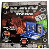 Play & Win Navy Strike