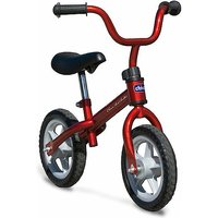 Click to view product details and reviews for Chicco Red Bullet My First Balance Bicycle.