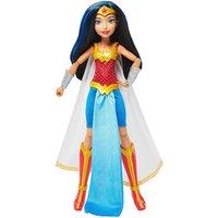 DC Super Hero Girls Doll - Wonder Woman