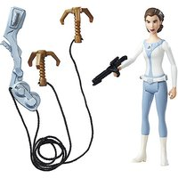 Star Wars Rebels Figure with Accessory - Princess Leia Organa - Princess Gifts