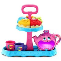 LeapFrog Musical Rainbow Tea Party - Leapfrog Gifts