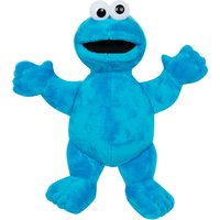 Sesame Street 25cm Soft Toy- Cookie Monster - Sesame Street Gifts