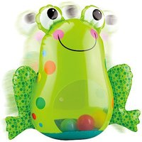 Little Hero Inflatable Roly Poly Frog - Inflatable Gifts