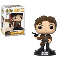 Funko Pop! Movies: Star Wars - Han Solo