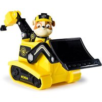 Paw Patrol Mission Paw - Rubbles Mission Bulldozer - The Entertainer Gifts