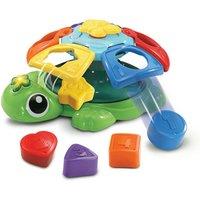 LeapFrog Sort & Spin Turtle - Leapfrog Gifts