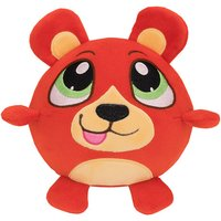 Crunchimals™ Regular Benjy Crunch (Brown Bear) - Soft Toys Gifts