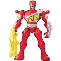 Power Rangers Mixx 'N' Morph Dino Charge Red Ranger and T-Rex Zord - Morph Gifts