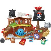 VTech Toot-Toot Friends Kingdom Pirate Ship - Pirate Gifts