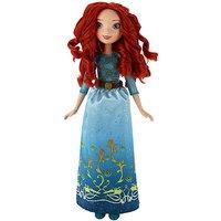 Disney Princess Merida Fashion Doll - Merida Gifts