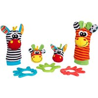 Playgro Jungle Friends Gift Pack - Jungle Gifts