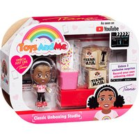Tiana Unboxing Studio - Classic - Classic Gifts