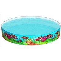 Click to view product details and reviews for Animal Fill N Fun 6ft Pool Styles Vary.