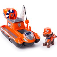 Paw Patrol Ultimate Rescue Vehicle With Pup - Zuma - Paw Patrol Gifts