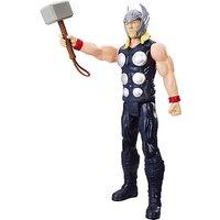 Marvel Titan Hero Series Avengers Figures - Thor