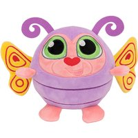 Crunchimals™ Large Bibi Crunch (Butterfly) - Soft Toys Gifts